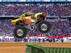 Jump Racer