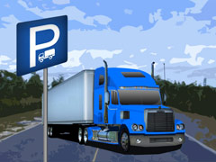 Your Large Truck Parking